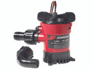 Bilge Pump Heavy Duty 49LPM 12v