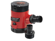 Bilge Pump Heavy Duty 252LPM 24v