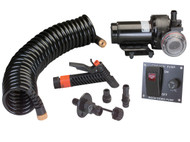 Aquajet Washdown Pump Kit 20LPM 12v