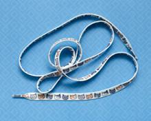 Cat Shoelaces