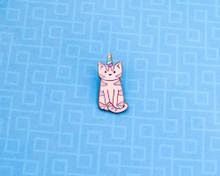 Unicorn Cat - Enamel Pin