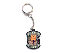 Save A Life, Adopt a Cat - Key ring