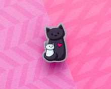 Limited Addition Mother's Day Acrylic Pin
