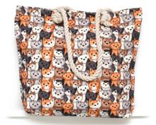 Cats Cats Cats Bag