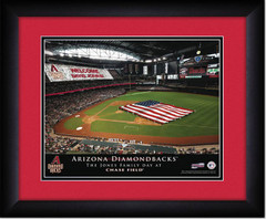Diamondbacks Personalized Sign Your Day at Chase Field