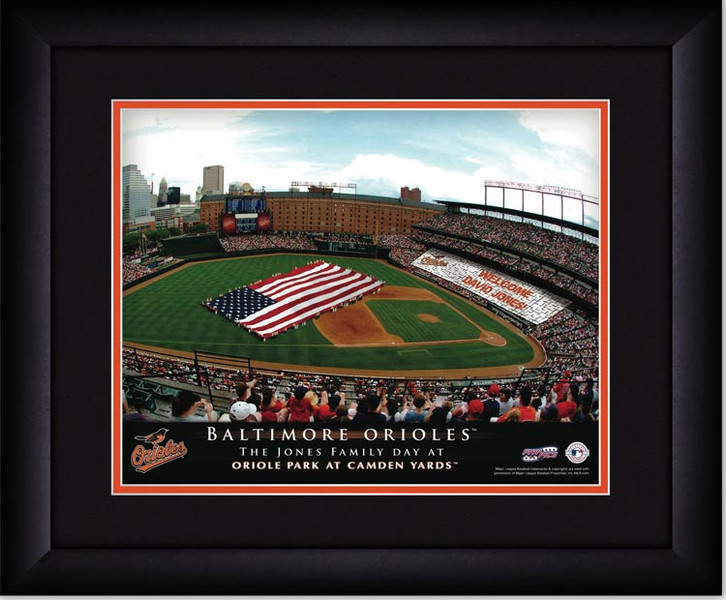 Orioles Picture, Your Day at Oriole Park at Camden Yards
