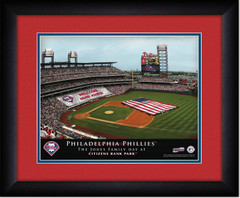 Phillies Personalized Sign Your Day at Citizens Bank Park