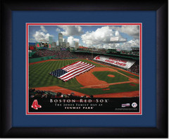 Red Sox Personalized Sign Your Day at Fenway Park