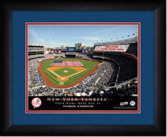 Yankees Stadium Personalized Sign Your Day at Yankee Stadium