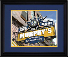 Nashville Predators Personalized Pub Room Sign