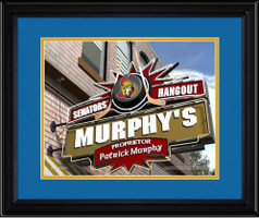 Ottawa Senators Personalized Pub Room Sign