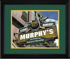 Dallas Stars Personalized Pub Room Sign