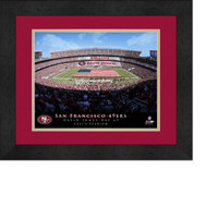 49ers Personalized Stadium Sign Your Day at Levis Stadium