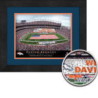 Denver Broncos Stadium Your Day at Sports Authority Field at Mile High