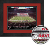 Atlanta Falcons Your Day at Mercedes-Benz Stadium Picture