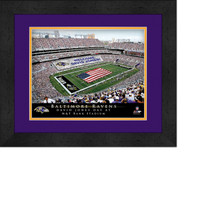 Ravens Personalized Stadium Sign Your Day at M&T Bank Stadium