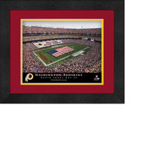 Redskins Personalized Stadium Sign Your Day at FedEx Field