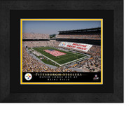 Steelers Personalized Stadium Sign Your Day at Heinz Field
