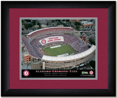 Alabama Stadium Sign Your Day at the Bryant-Denny Stadium
