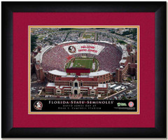 FSU Personalized Stadium Sign Your Day at Doak S Campbell Stadium