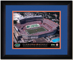 Florida Gators Stadium Sign Your Day at Ben Hill Griffin Stadium