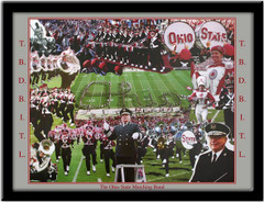 TBDBITL Ohio State Marching Band Picture