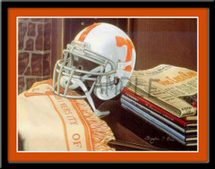 Vols Football The Second Saturday of October Picture