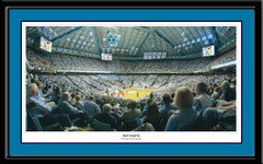 UNC Roy's Boys North Carolina Basketball print