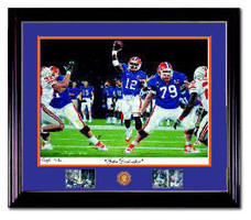 Florida Gators Domination 2006 National Champions Picture