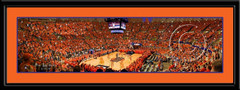 Fighting Illini The Last Dance photo 2/21/07