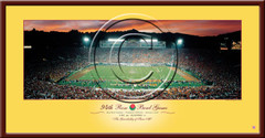 USC Trojans 94th Rose Bowl Game Framed Picture