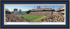 Georgia Tech Bobby Dodd Stadium Panoramic Picture