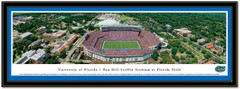 Florida Gators Ben Hill Griffin Stadium Aerial View Picture