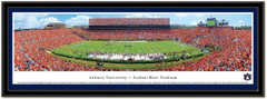 Auburn University Jordan-Hare Stadium Panoramic Poster