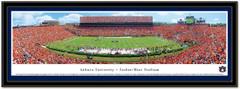 Auburn University Jordan-Hare Stadium Panoramic Poster