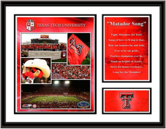 Texas Tech Memories and Milestones Picture