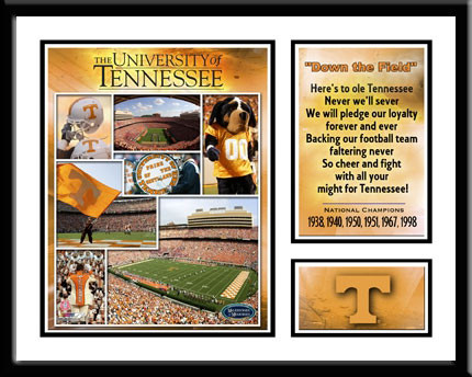 Tennessee Memories and Milestones Picture