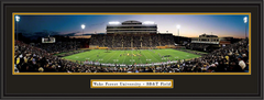 Wake Forest BB&T Field Panoramic Picture