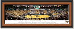 Wake Forest Lawrence Joel Veterans Memorial Coliseum Picture