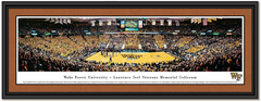 Wake Forest Lawrence Joel Veterans Memorial Coliseum Picture