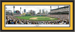 Pittsburgh Pirates PNC Park First Pitch