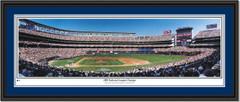 San Diego Padres Jack Murphy Stadium - 1998 NL Champions