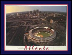 Olympic Stadium Aerial
