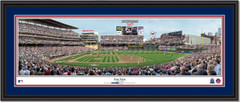 Minnesota Twins Target Field First Pitch