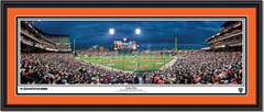 San Francisco Giants Game One 2010 World Series Poster
