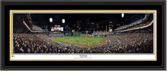 Pirates 7th Inning 2013 Playoff at PNC Park Poster