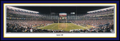 San Diego Chargers Qualcomm Stadium Panoramic Print