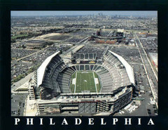 Philadelphia Eagles Lincoln Financial Stadium Photo