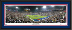 New England Patriots Super Bowl XXXIX Framed Print