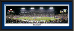Tennessee Titans Adelphia Stadium Monday Night Football Picture